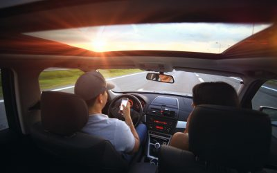 """LETTERS: """"Eight is the number… who are killed each day in the U.S. due to distracted driving."""""""