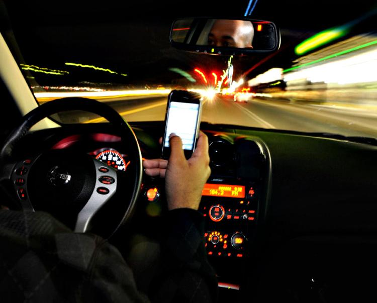 Texting while driving becomes primary offense